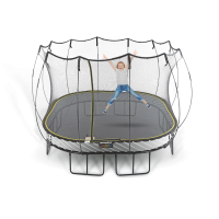 Grand Trampoline Carré S113 - Best Seller