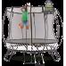 Medium Round Trampoline R79